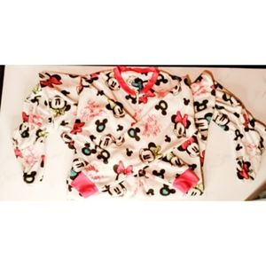 ✨Disney Minnie Mouse Onesie